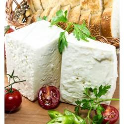 Ezine Tipi Keçi Beyaz Peynir