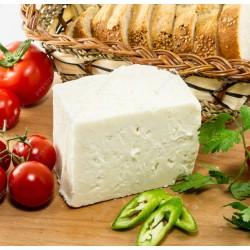 Ezine Tipi Sert Beyaz Peynir