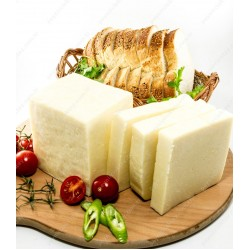Az Tuzlu Teneke Tulum Peyniri