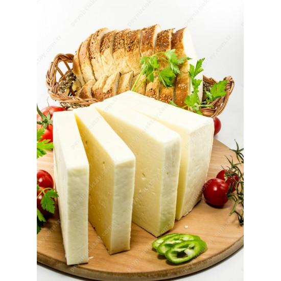 Bergama Teneke Tulum Peyniri