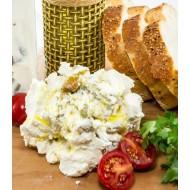 Acı Biberli Lor Peynir 500 Gr.