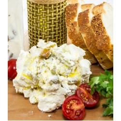 Acı Biberli Lor Peynir 300 Gr.