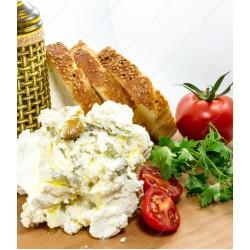 Acı Biberli Lor Peynir 550 Gr.