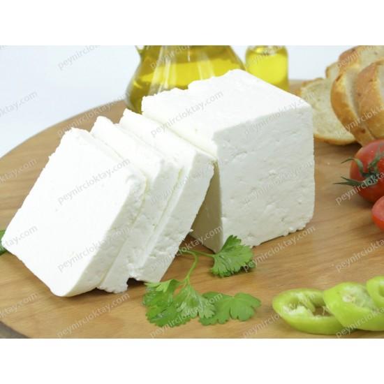 Pastörize Sütten Beyaz Peynir