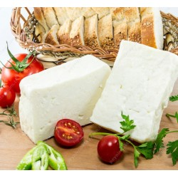Ezine Tipi Yumuşak İnek Beyaz Peynir