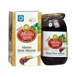 Manisa Mesir Macunu Kavanoz 400 gr